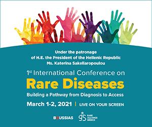 Rare diseases 21